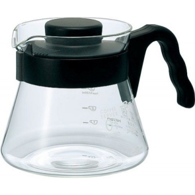 Dzbanek szklany Hario Coffee Server V60-01 450ml