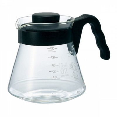 Dzbanek szklany Hario Coffee Server V60-02 700ml